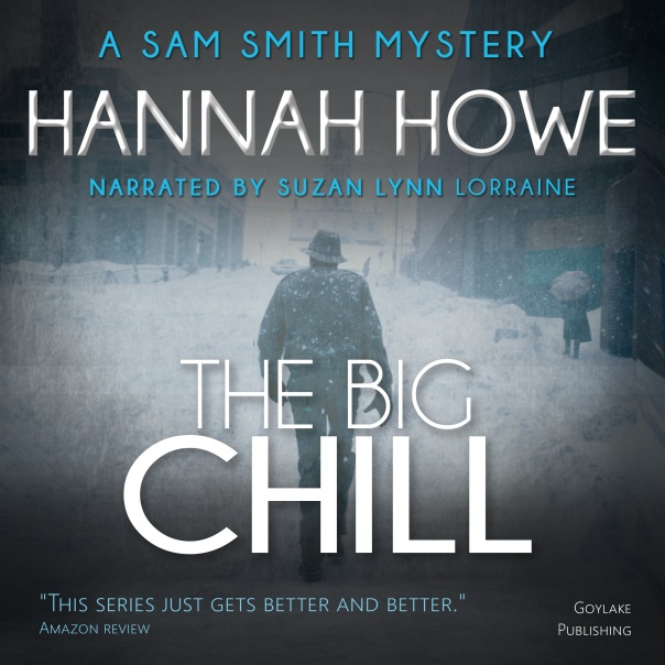 The Big Chill Audiobook Cover FINAL RGB