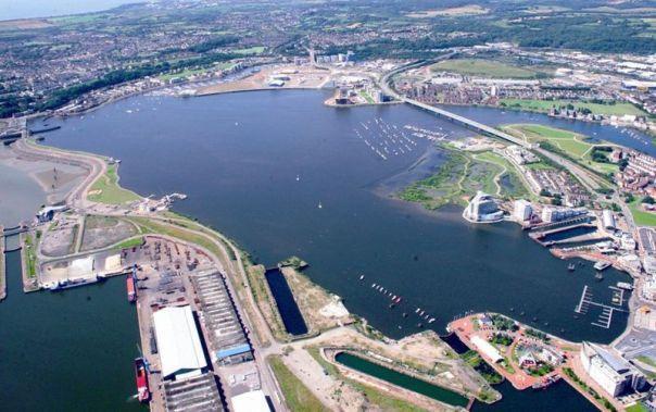 800px-Cardiff_Bay_Aerial_View