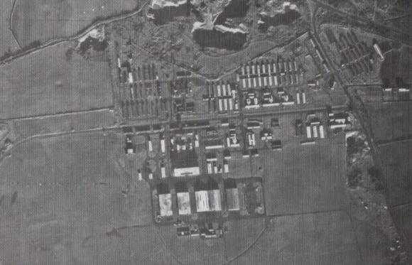 RAF Stormy Down 1946
