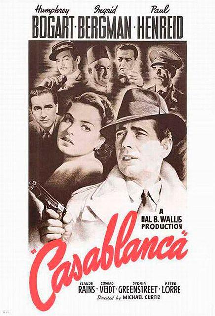 CasablancaPoster-Gold