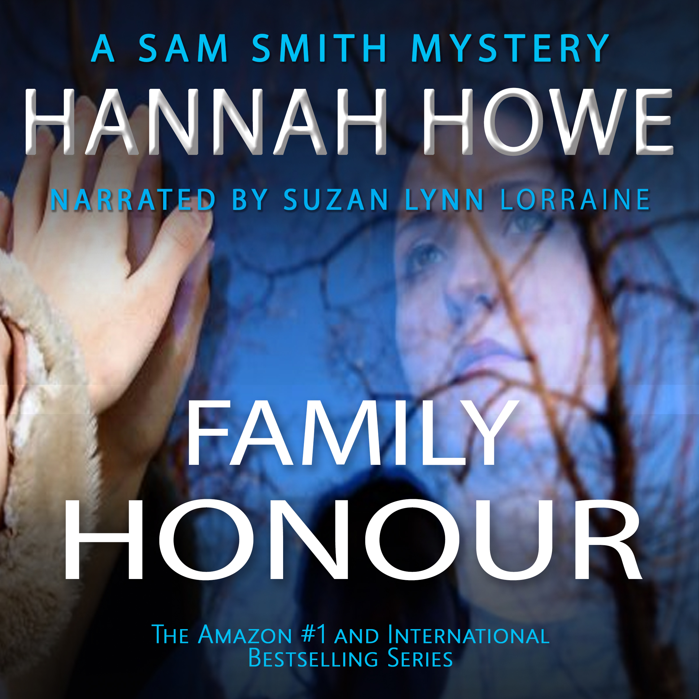 FAMILY HONOUR AUDIO BOOK