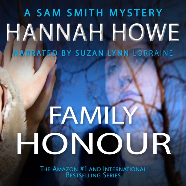 FAMILY HONOUR AUDIO BOOK