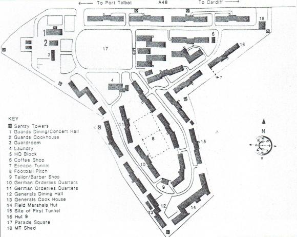 Island Fam Map