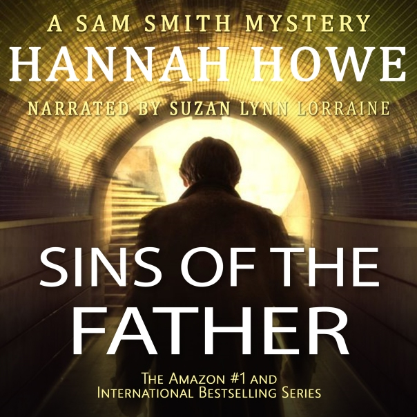 SINS OF THE FATHER AUDIO BOOK