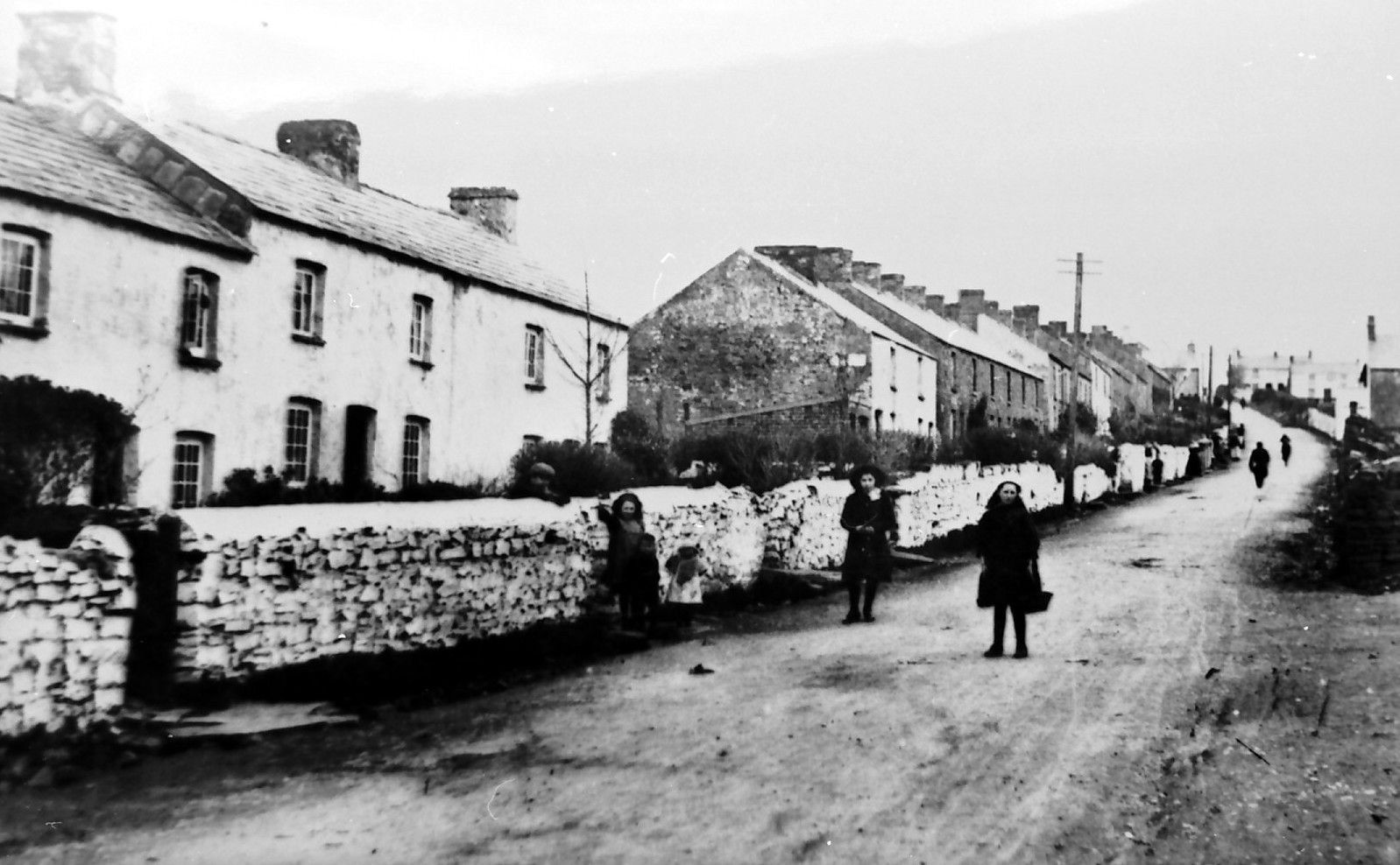 Kenfig Hill 1910