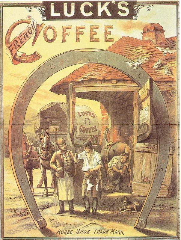 Victorian Advert #3