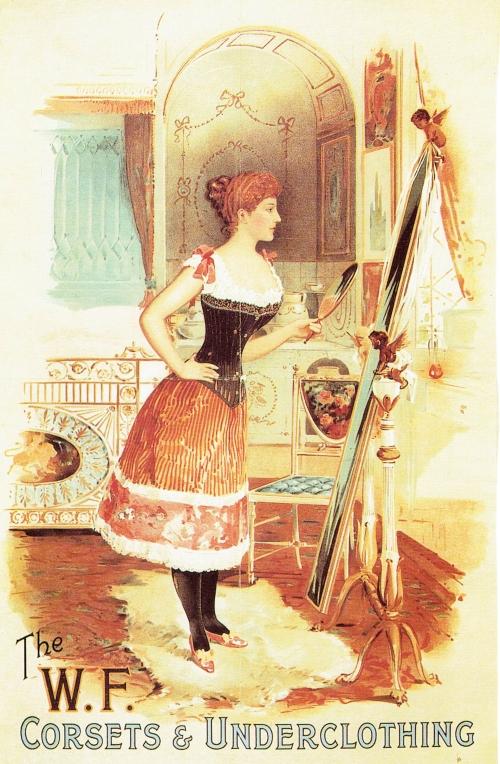 Victorian Advert #5