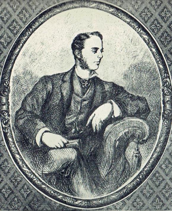 Victorian Charles 25