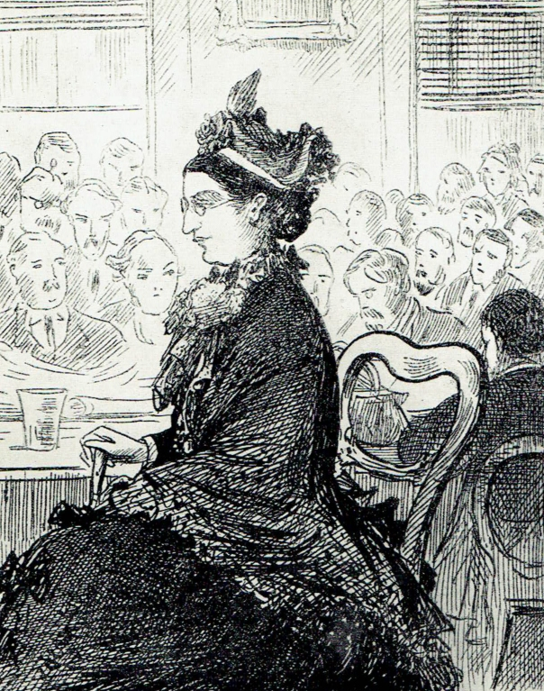 Victorian Cox Inquest