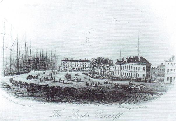Victorian Daniel's Office