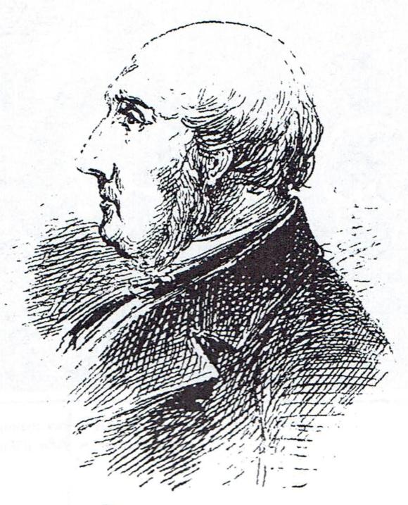 Victorian Foreman