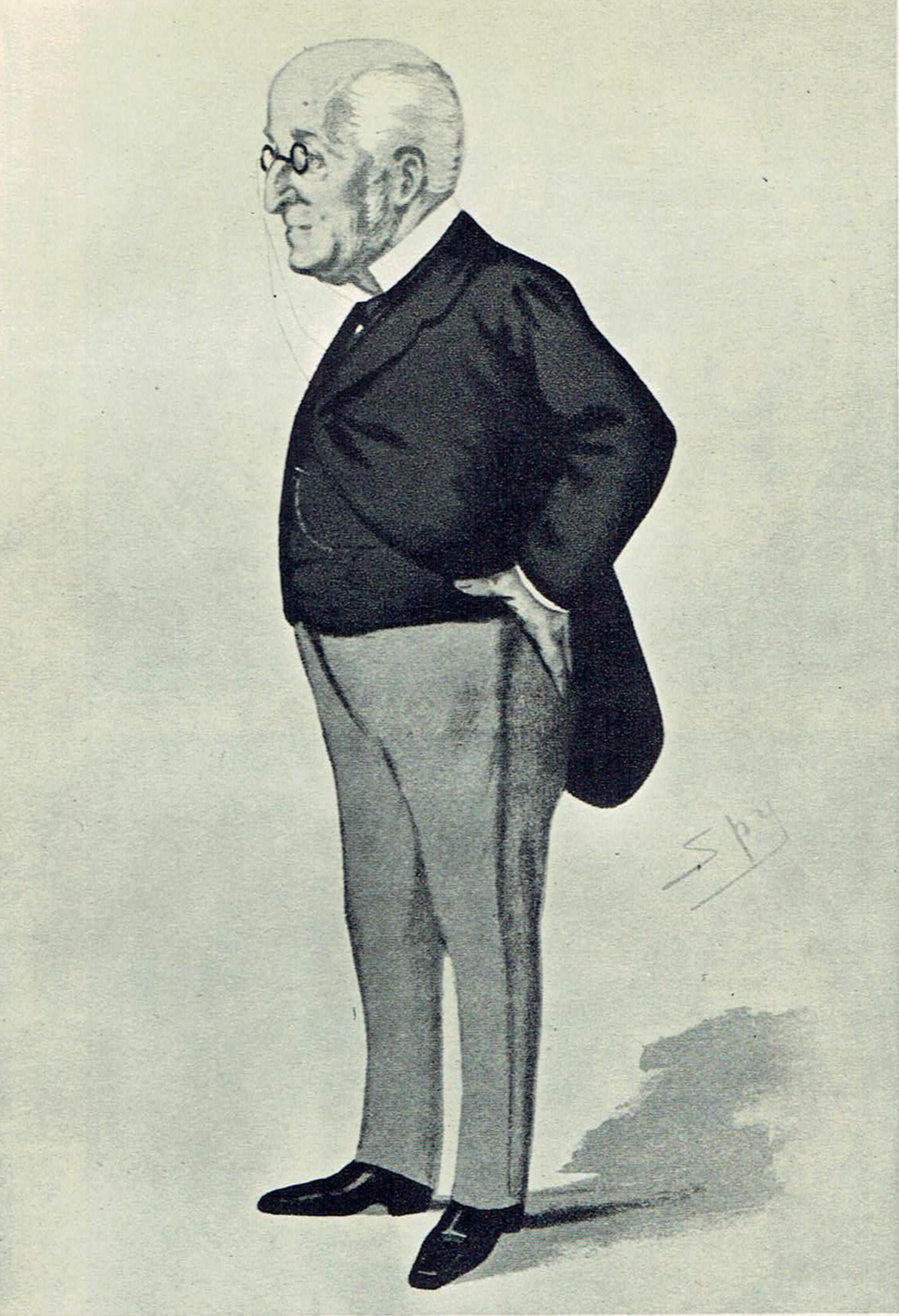 Victorian Gully Spy
