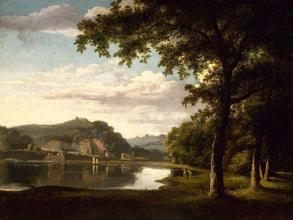 Landscape_with_View_on_the_River_Wye_by_Thomas_Jones