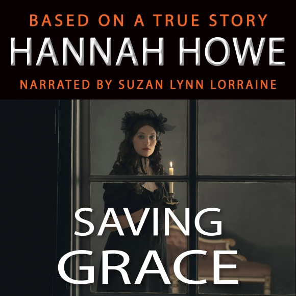 SAVING GRACE AUDIO BOOK