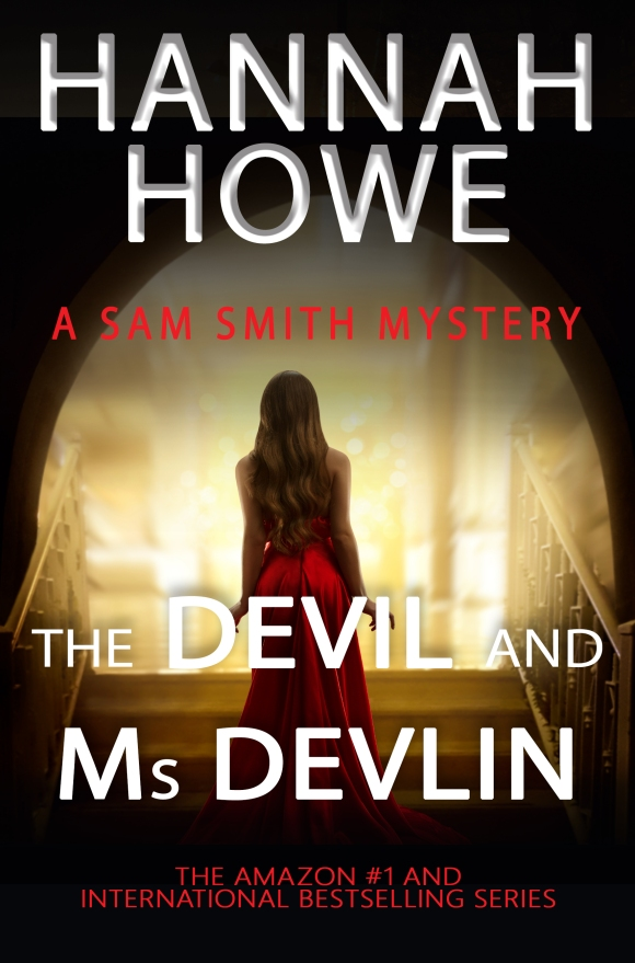 The Devil and Ms Devlin eBook Cover