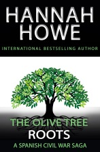 THE OLIVE TREE ROOTS