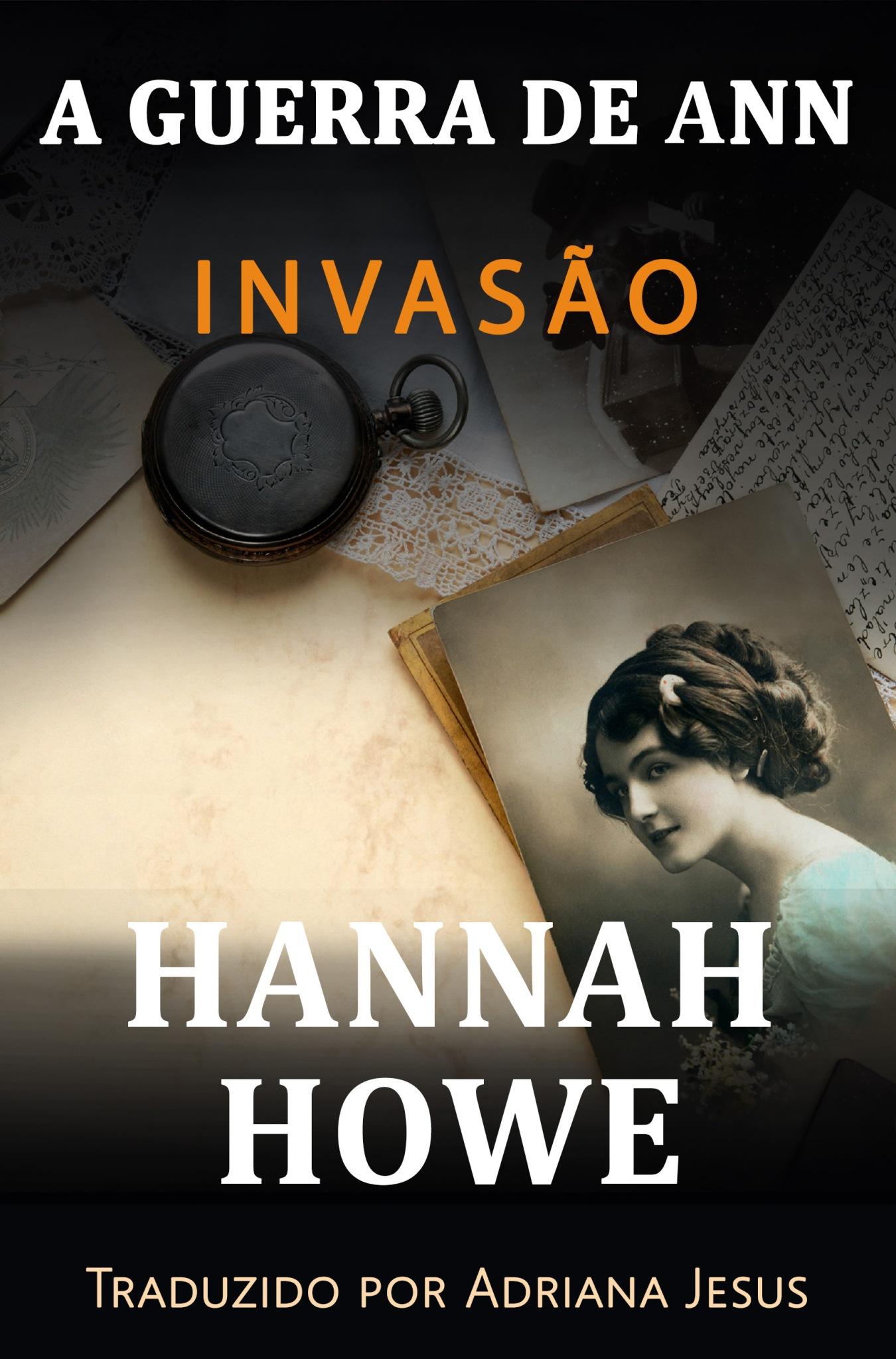 ANN'S WAR INVASION PORTUGUESE