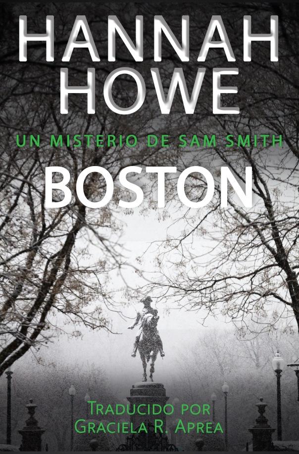BOSTON SPANISH