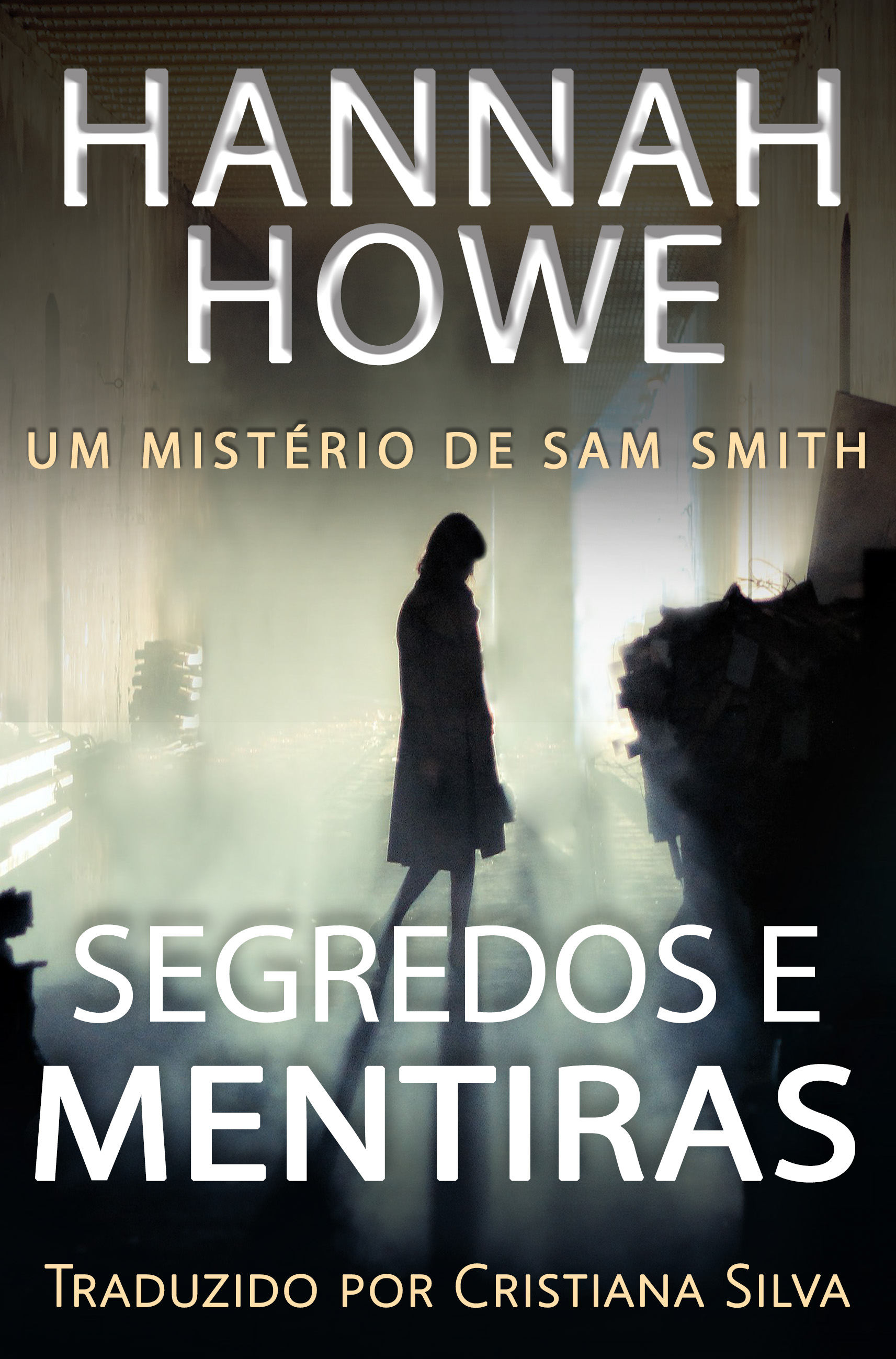 SECRETS AND LIES PORTUGUESE UPDATED